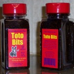 TOTO BITS – BEEF