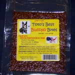 TOTO'S BEST BUFFALO BITES